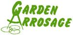 Logo Garden Arrosage